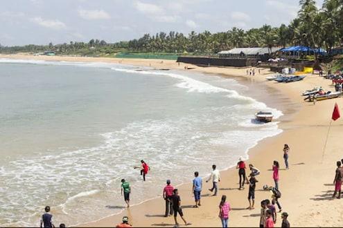 GOA IS ON : तब्बल 100 दिवसांनंतर गोवा उद्यापासून पर्यटकांसाठी खुलं