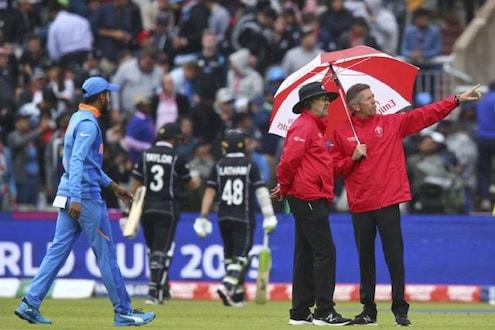 Weather Forecast, IND vs NZ 1st T20I: पहिल्या टी-20 सामन्यावर पावसाचे सावट, सामना होणार रद्द?