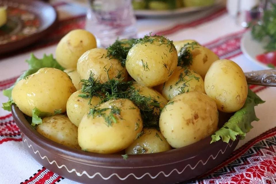 बहुतेक लोकांचा असा समज आहे की, बटाटा खाल्ल्याने वजन वाढते. म्हणून, बटाट्याची भाजी किंवा पदार्थ खाण्याचा मोह अनेक जण आवरतात. पण बटाटे खाल्ल्याने खरोखर वजन वाढतं का? तर एका रिचर्समध्ये असे दिसून आले आहे की बटाटा खाल्ल्याने वजन कमी होईल. युकेच्या युनिव्हर्सिटी ऑफ लीड्सच्या संशोधनातून ही बाब समोर आली आहे.