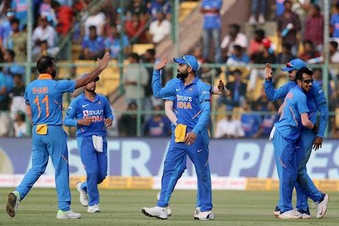 IND vs AUS : 70 मोबाईल, 7 लॅपटॉप आणि 11 जण! भारत-ऑस्ट्रेलिया सामन्यावर लावला 2 कोटींचा सट्टा