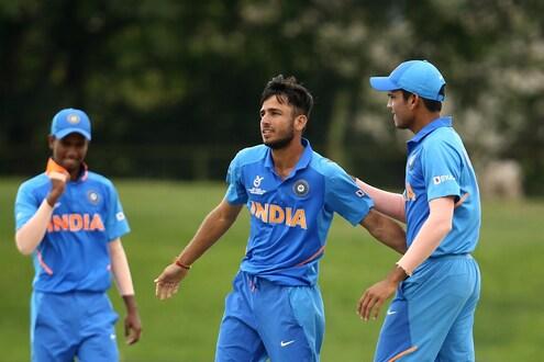 Under 19 World Cup 2020 : वर्ल्ड कप जिंकण्यापासून फक्त 3 पाऊलं दूर आहे टीम इंडिया! आता कांगारूंशी पडणार गाठ