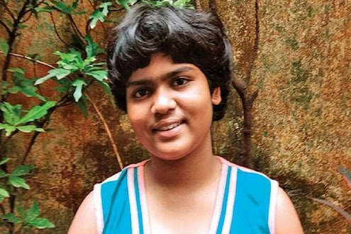 मुंबईच्या झेनला राष्ट्रीय शौर्य पुरस्कार, शाळेतल्या धड्याचा आदर्श घेऊन वाचवले होते 13 जणांचे प्राण