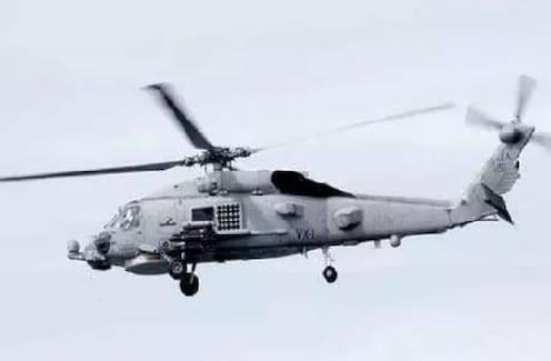 डोनाल्ड ट्रम्प यांच्या दौऱ्यापूर्वी CCSचा मोठा निर्णय, भारत अमेरिकेतून 24 मल्टीरोल हेलिकॉप्टर करणार खरेदी