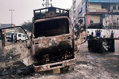 Blackout! दिल्ली हिंसाचाराचं प्रसारण करणाऱ्या 2 वृत्तवाहिन्यांवर 48 तासांसाठी बंदी