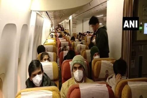 कोरोनाचं थैमान : चीनमधून 324 भारतीयांची सुटका, एअरलिफ्ट करून आणलं दिल्लीत