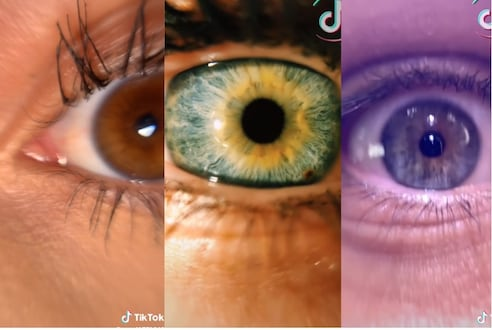 TikTok चं सगळ्यात खतरनाक चॅलेंज, डोळ्यांशी अशी मस्ती केली तर व्हाल कायमचे आंधळे