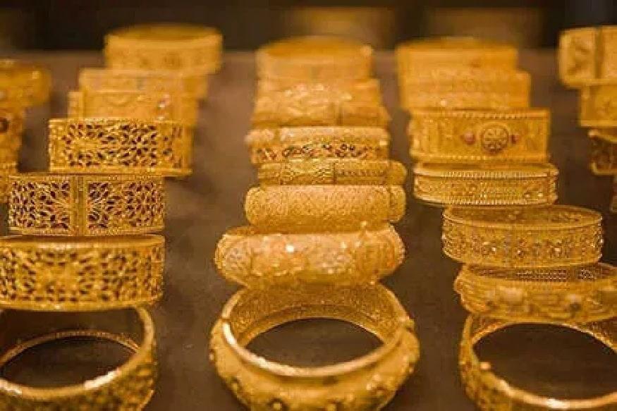 Gold Rates Today : सलग दुसऱ्या दिवशी सोनं-चांदी झालं स्वस्त, काय आहे कारण?