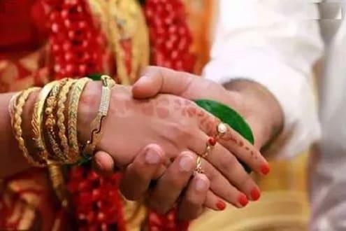 लग्नाच्या पहिल्या रात्री घडलं अघटित...'त्या' पत्नीविरोधात पोलिसात केली तक्रार