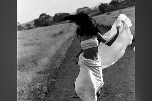 मलायकाचा Black & White मधील हॉट अंदाज, सोशल मीडियावर PHOTO VIRAL