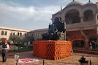 दिल्लीच्या तख्तावर शिवजयंती, 12 देशांच्या दूतांनी केला राजांना मानाचा मुजरा