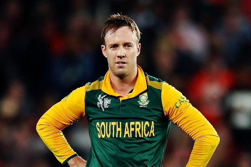क्रिकेटच्या जगात मिस्टर 360 डिग्री म्हणून ओळखला जाणाऱ्या एबीच्या नावावर एका डावात सर्वाधिक 16 षटकाराची नोंद होती. हा विक्रम इंग्लंडच्या इयॉन मॉर्गनने 17 षटकार मारत मोडला.