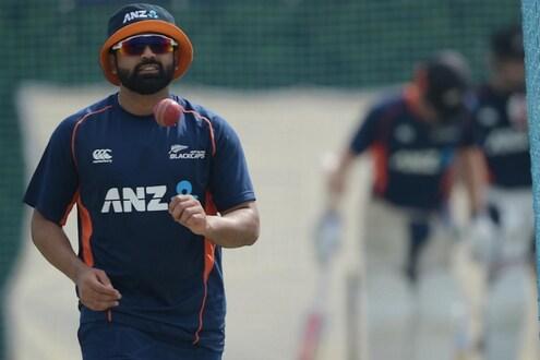 मुंबईत जन्मलेला 'हा' गोलंदाज न्यूझीलंडकडून खेळणार! विराटला बाद करण्यासाठी आखतोय रणनीती