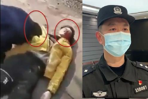 खरं की खोटं! चीनमध्ये कोरोना झालेल्यांना गोळी मारून केलं जातंय ठार?