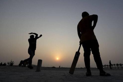 ती एक धाव अपूर्णच राहिली…, LIVE सामन्यात क्रिकेटपटूच्या मृत्यूने खळबळ