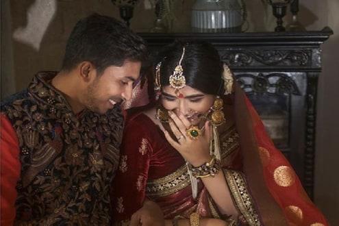 क्रिकेटपटूनं 19 वर्षीय तरुणीशी केलं लग्न, नातेवाईकाला समारंभातच झाली मारहाण