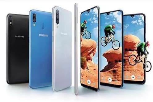 सॅमसंगची बंपर ऑफर, स्मार्टफोनवर 4 हजार 500 रुपयांचा डिस्काउंट