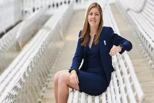 Women T20 World Cup : 17 चेंडूत वसूल केल्या 76 धावा, महिला क्रिकेटपटूची तुफान फटकेबाजी