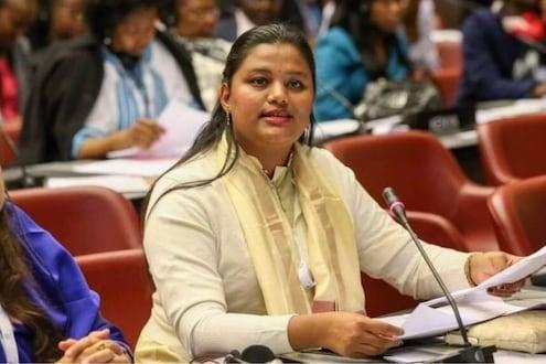 'तो' निर्णय विद्यार्थ्यांवर अन्यायकारक! खासदार हिना गावितांची राज्य सरकारवर सडकून टीका