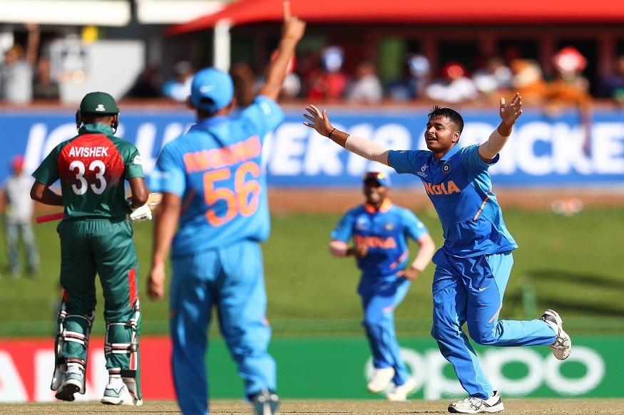 अंडर 19 क्रिकेट वर्ल्ड कपमध्ये बांगलादेशने अंतिम सामन्यात भारताला पराभूत करून इतिहास रचला. भारतीय संघाला वर्ल्ड कप जिंकता आला नसला तरी यातून सिनियर संघासाठी काही स्टार खेळाडू मिळाले आहेत.