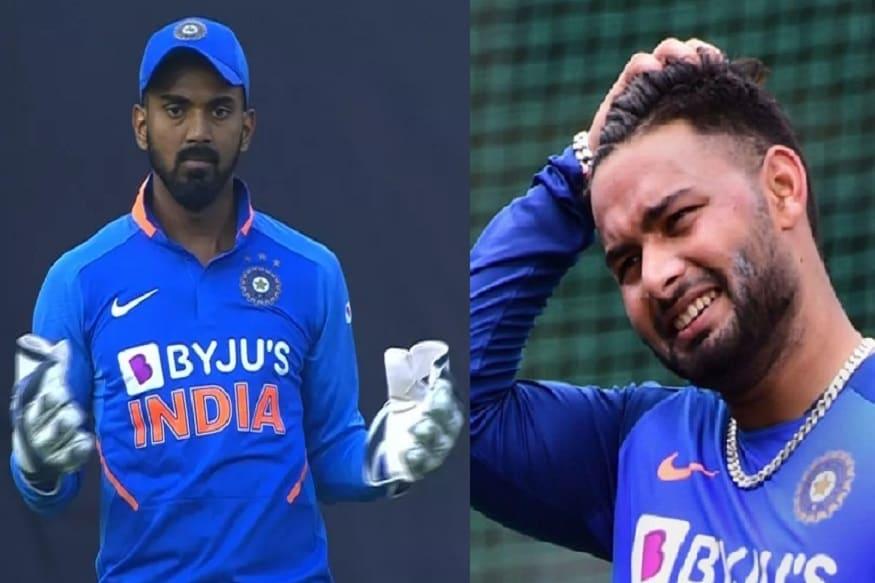 भारतीय संघात केवळ दोन विकेटकीपर खेळाडूंची जागा आहे. त्यामुळे धोनीच्या निवृत्तीनंतरही ऋषभ पंतची भारतीय संघातील जागा फिक्स नाही आहे. पंतसाठी सध्या केएल राहुल अडथळा ठरत आहे.