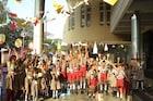 कोल्हापुरात चिल्लर पार्टीचा बाल चित्रपट महोत्सव