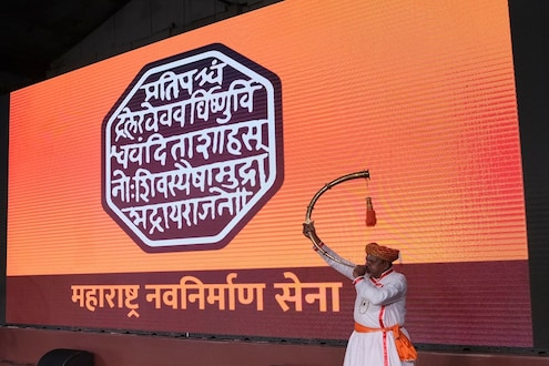 राज ठाकरे इन अॅक्शन; आज मनसेचा महामोर्चा, संपूर्ण मुंबईत भगवं वादळ