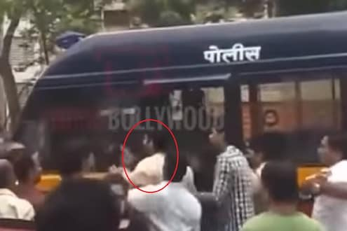 Bigg Boss 13 : सिद्धार्थ शुक्लाच्या अटकेचा Video Viral, व्हॅनमध्ये बसवताना दिसले मुंबई पोलीस