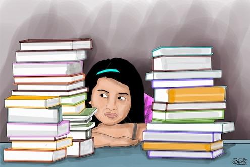 10 दिवसांत अभ्यास करून scienceमध्ये पास होण्याचा सोप्या आणि भन्नाट Idea