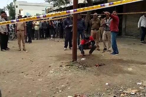 महाराष्ट्रात कायद्याचा धाक उरलाच नाही, भर चौकात तरुण शिक्षिकेला जिवंत जाळण्याचा प्रयत्न
