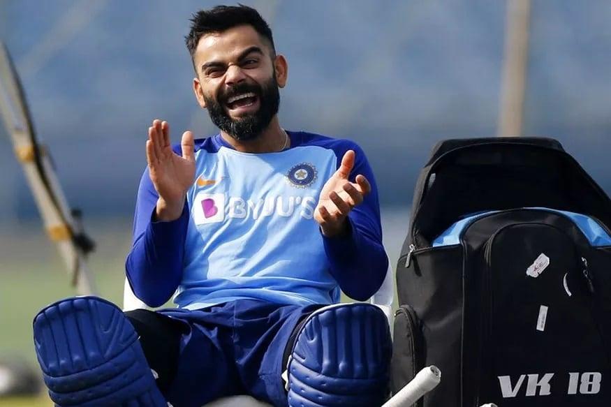 भारतीय संघाचा कर्णधार विराट कोहली क्रिकेटच्या मैदानावर आपल्या फलंदाजीने अनेक रेकॉर्ड आपल्या नावावर केले आहेत. तर, दुसरीकडे मैदानाबाहेर विराट आपल्या कमाईमुळे सगळ्यात जास्त चर्चेत असतो.