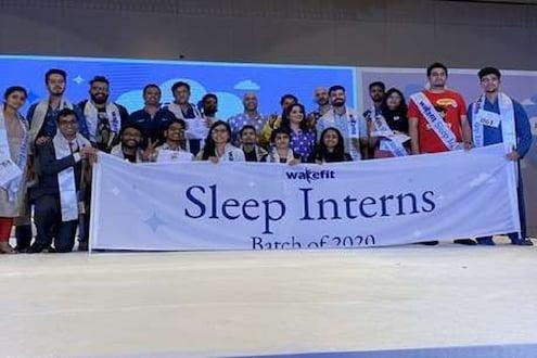 23 जणांना मिळाला 'ड्रीम जॉब', 9 तास झोपण्याचे मिळणार 1 लाख