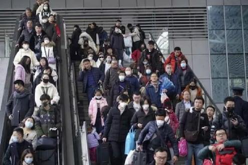 चीन, इटलीनंतर 'हा' देश कोरोनाव्हायरसचा पुढचा लक्ष्य, एकाच शहरात दिवसभरात तब्बल 1 हजार रुग्ण