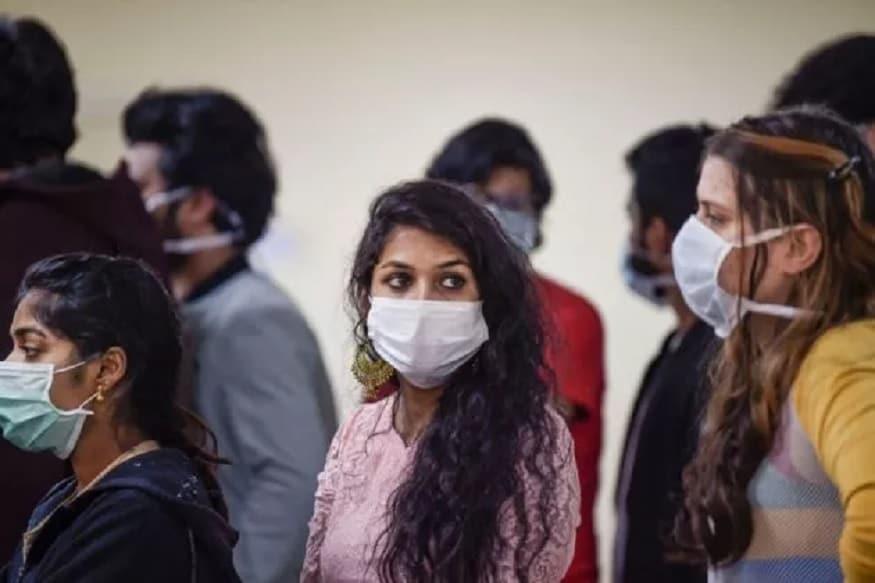 व्हायरस हा पसरत जात असल्याने दुसऱ्या लाटे विषयी बोलणं योग्य नाही असंही जेरेम रॉसमॅन यांनी म्हटलं आहे. (फोटो सौजन्य - PTI)