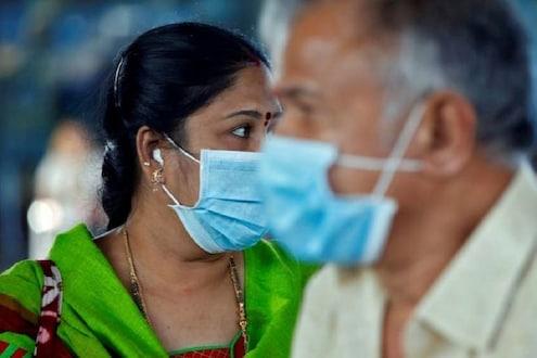 भारतानं ओलांडला 10 लाखांचा टप्पा, 20 दिवसांत 5 लाख नवीन कोरोनाचे रुग्ण