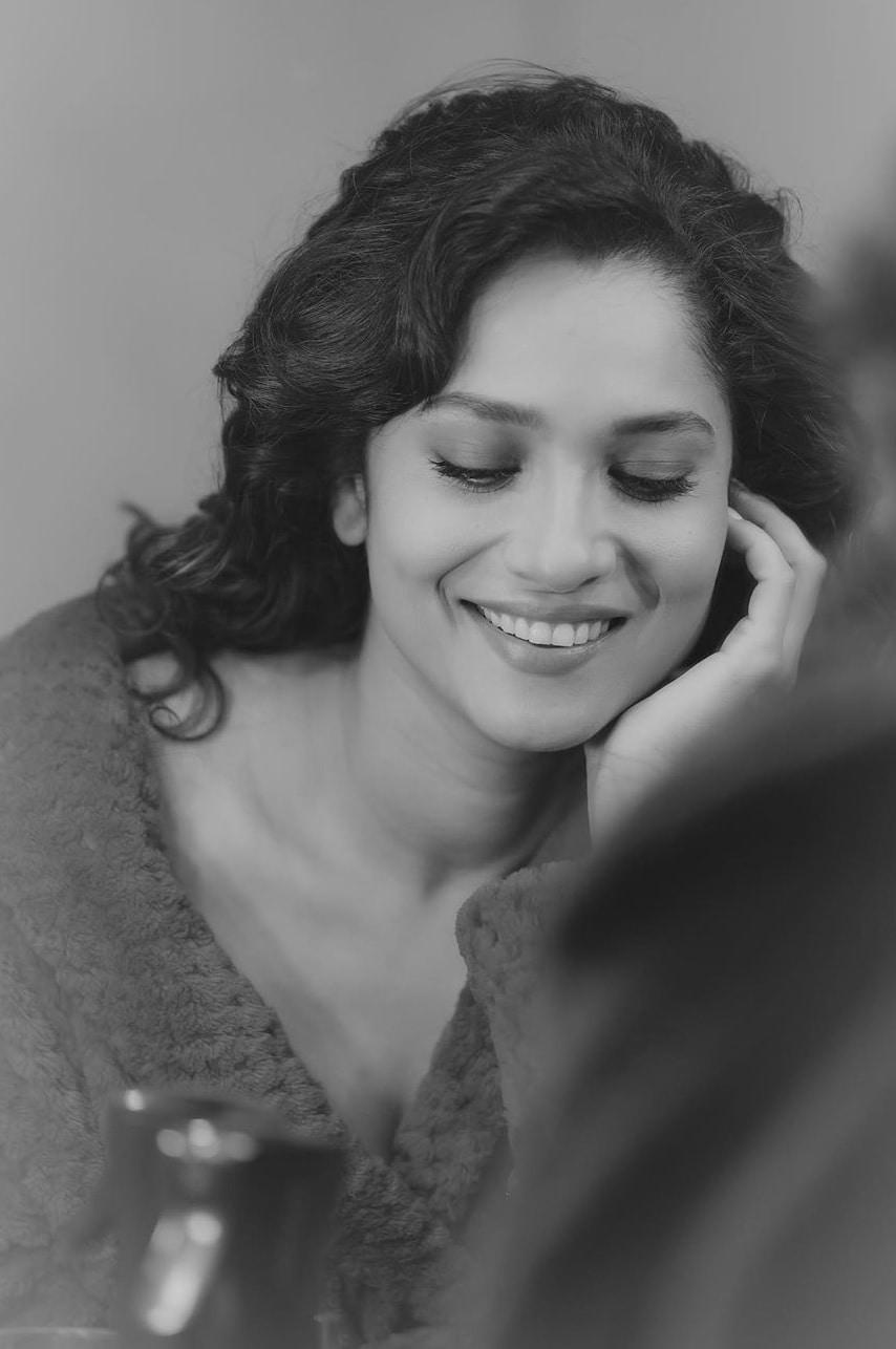 यानंतर काही दिवसांपूर्वीच रिलीज झालेल्या 'बागी 3' मध्ये तिनं रुची नावाच्या मुलीची भूमिका साकारली होती. या सिनेमातील तिच्या अभिनयाचं खूप कौतुकही झालं.