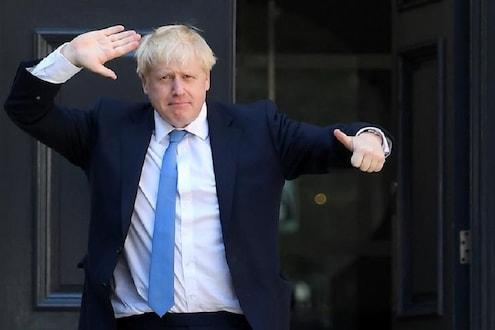 BREAKING ब्रिटनला मोठा धक्का, पंतप्रधान बोरीस जॉन्सन यांना कोरोनाची लागण