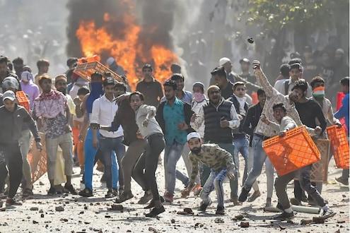 खळबळजनक : CAA विरोधी दिल्लीतल्या हिंसाचारासाठी पाकिस्तानातून पैसा?