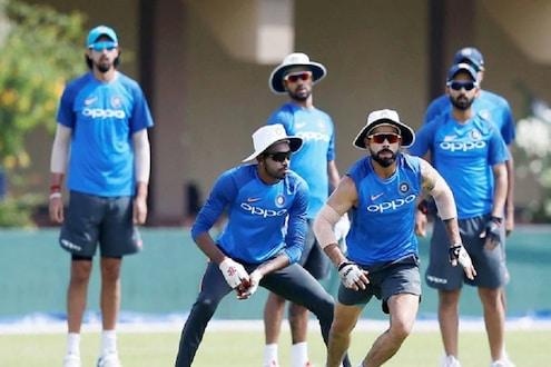 IND vs SA : टीम इंडियालाही कोरोनाचा धोका? विराटसह सर्व खेळाडूंची होणार फिटनेस टेस्ट