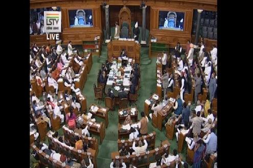 दिल्ली हिंसाचार: विरोधी पक्षांच्या गदारोळामुळे संसदेचे कामकाज आज पुन्हा तहकूब