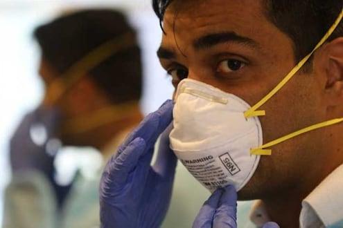 Coronavirus : मुंबई पोलिसांची मोठी कारवाई, तब्बल 14 कोटींचे मास्क केले जप्त