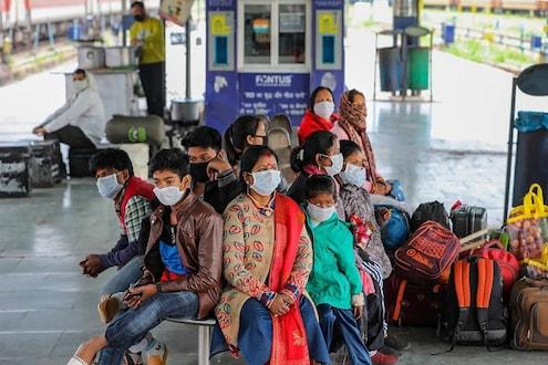 धक्कादायक! बंगालमध्ये कोरोनाचा पहिला बळी, भारतातील मृतांची संख्या 9 वर