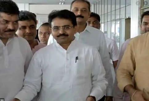 मध्य प्रदेशचा महाराष्ट्रात परिणाम, काँग्रेसने युवा नेत्याला दिली संधी