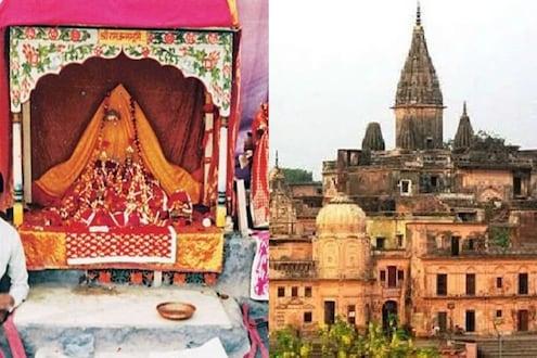 अयोध्येत गुढीपाडव्यापासून 'रामलल्ला' नव्या जागेत, असं असेल राम मंदिर