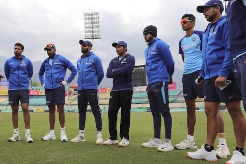 भारत विरुद्ध दक्षिण आफ्रिका मालिकाही रद्द, कोरोनामुळे BCCI ने घेतला निर्णय