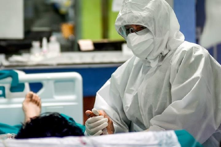 सोलापुरात कोरोनाचा फैलाव झाला कोठून? एकाच दिवशी आढळले 10 पॉझिटिव्ह रुग्ण