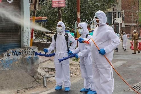 कोविड -19 चा पॅरिसमध्ये नवा धोका, पाण्यावर मिळाला कोरोना व्हायरस