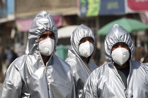 नवी मुंबईत कोरोनाचा कहर 12 तासांमध्ये आढळले 11 रुग्ण