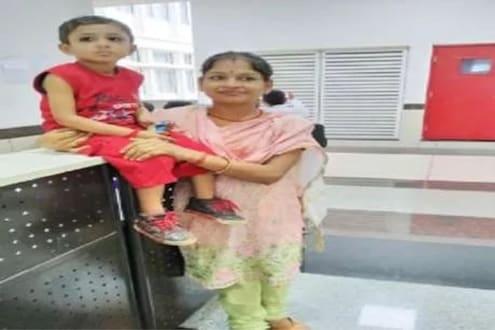 3 वर्षांच्या चिमुरड्याला घरी ठेवून कोरोनाग्रस्तांची सेवा करणाऱ्या डॉक्टरवर काळाचा घाला, रुग्णालयातच झाला शेवट