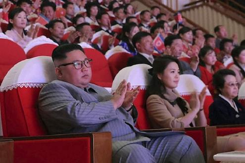 किम जोंग उन यांची 3 मुलं जगासाठी एक रहस्य, बहीण होऊ शकते उत्तराधिकारी