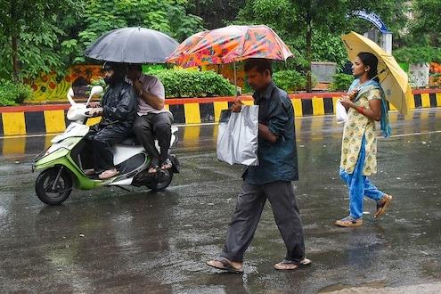 देशात कोरोनाचं थैमान असतानाच आला मान्सूनचा अंदाज, असा असेल पाऊस